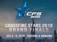 스마일게이트, CFS 2018 그랜드 파이널 세부계획 발표