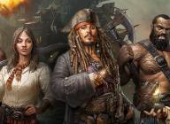 조이시티, '캐리비안의 해적: 전쟁의 물결', 글로벌 서비스 500일 기념 프로모션 실시