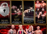 2K, WWE® 2K19 시즌 패스 및 DLC 공개
