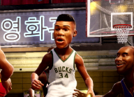'NBA 2K 플레이그라운드 2' 한국어판, 출시