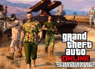 GTA 온라인: 무기 밀매 보너스와 스턴트 레이스, VIP의 명령, CEO의 명령에서 GTA 달러와 RP 두 배  그리고 무기 밀매 필수품과 일부 이동 수단 & 부동산 할인