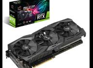 에이수스(ASUS), ROG Strix, Dual, Turbo GeForce® RTX 2070 그래픽카드 출시