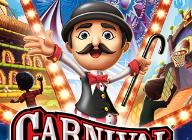 '카니발 게임즈' 닌텐도 스위치 버전 11월 6일 출시 및 예약 판매