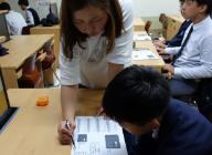 배문중학교, '게임리터러시' 코딩교육 시행