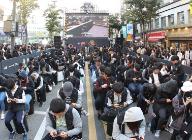 펍지주식회사, 'KT 5G 배틀그라운드 모바일 스트리트 챌린지' 예선 진행 첫째 주 만에 관람객 7만 명 돌파