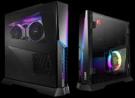 MSI, 인텔 9세대 CPU와 RTX 2080탑재 게이밍 PC, 트라이던트 X 발표