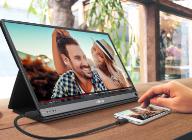 에이수스(ASUS), 새로운 휴대용 모니터 젠 스크린 MB16AP 국내 출시