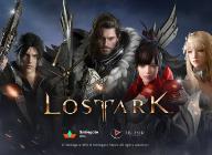 온라인 MMORPG 로스트아크, 사전 다운로드 및 캐릭터 생성 일정 공개