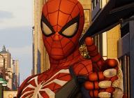 마블스 스파이더맨, 9월 미국 게임 판매량 1위