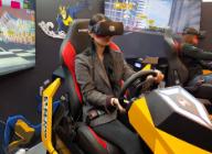 GPM '일렉트로맨 VR 레이싱', 지스타2018 참가