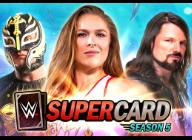 'WWE 슈퍼카드' 시즌 5 업데이트 적용