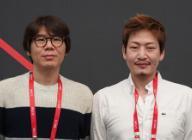 [지스타] '린 더 라이트브링어' 정준호 대표, 일러스트 끝까지 책임지겠다