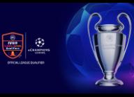 EA와 UEFA, eCHAMPIONS LEAGUE 공개