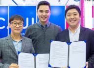 옐로모바일 'FSN아시아', 대만 게임기업 해피툭과 파트너십 체결