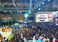 지스타 에픽게임즈 부스에 15만 명 방문