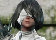 소울 칼리버 VI, DLC 캐릭터 2탄 '2B'에 대한 정보