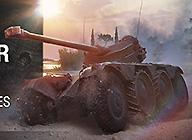 매치메이킹·포탄·차륜 전차, '월드 오브 탱크' 2019년 계획