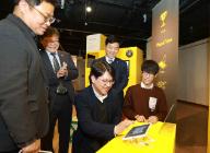 넷마블문화재단, '게임아카데미' 3기 전시회 21일까지 진행