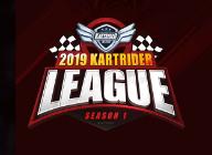 SPOTV GAMES, '2019 카트라이더 리그 시즌1' 2주차 생방송