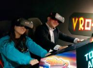 모션디바이스, 일본 도쿄 '조이폴리스 VR 시부야'에 VR 롤러코스터 공급