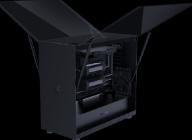 레이저, '디자인 바이 레이저 케이스' 프로그램 '리안리' 확장 ··· 레이저 '토마호크' PC 게이밍 케이스 소개