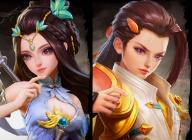 넷이즈 게임즈, 모바일 RPG '안녕삼국지' CBT 프리뷰