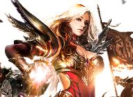 에그게임즈, 모바일 MMORPG '블러디' 정식 서비스 시작