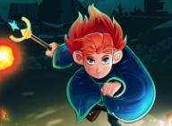 '미스트랄리아의 마법사' 한국어판 Nintendo Switch™ 2월 14일 출시 예정