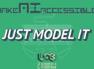 엔비디아, 래블업과 AI 개발 지원 프로그램 '저스트 모델 잇' 진행