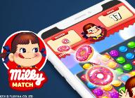 슈퍼박스, '밀키 매치 : 페코 퍼즐게임' 글로벌 출시
