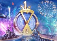 '월드 오브 워쉽 블리츠' 1주년 기념 이벤트