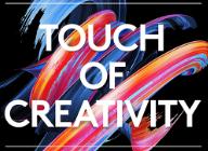 로지텍, 아티스트ㆍ인기 유튜버와 함께하는 'Touch of Creativity' 캠페인 전개
