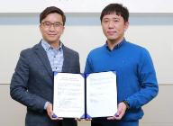 엔씨(NC) '스푼즈', 마카롱 택시와 브랜드 제휴 체결