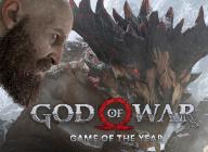 D.I.C.E. 어워드, '갓 오브 워' 올해의 게임 등 9개 부문 수상