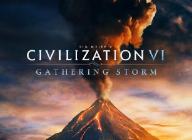'시드 마이어의 문명 VI 몰려드는 폭풍' 출시