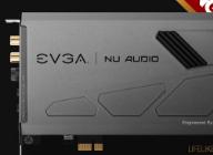 이엠텍, EVGA의 고급형 사운드 카드 'NU Audio Card' 출시