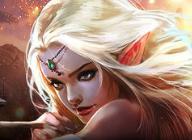 스마일메카, 서양 판타지 MMORPG '킹스로드' 애플(iOS) 출시