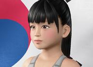 2020 도쿄 올림픽, 나만의 아바타 만들기